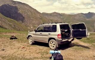 Trekking Chewsuretia – 1.08-9.08 2016